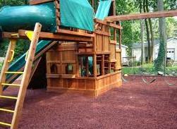 mulch-rubber
