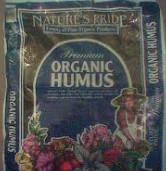 organic-humus